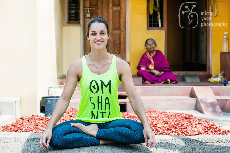 Йога как меняется жизнь